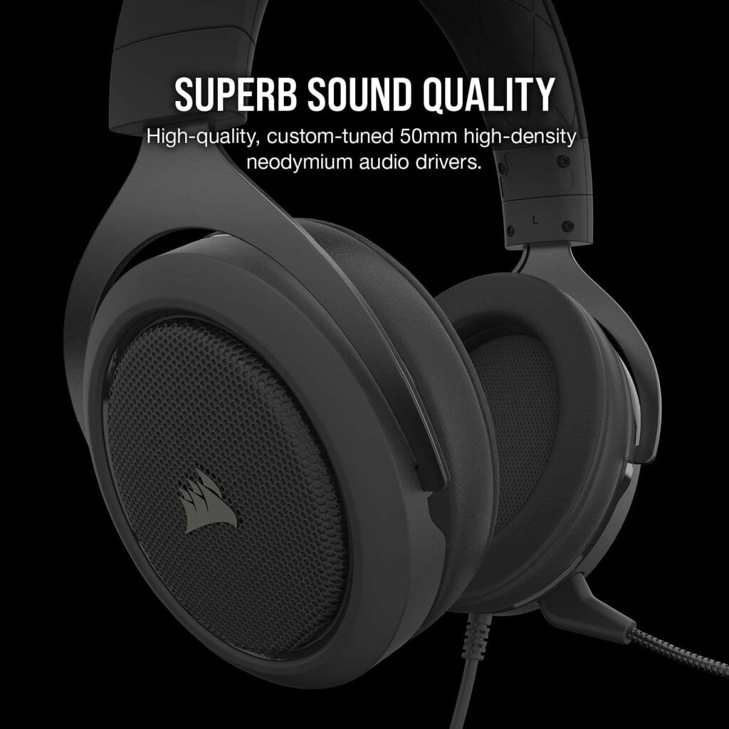 Headsets - Gear Rating